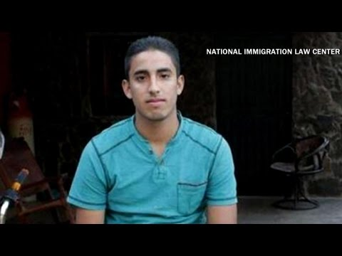 Immigrant DREAMer gets deported