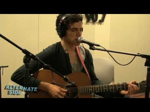 """Noah and the Whale - """"Blue Skies"""" (Live at WFUV)"""