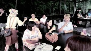 クレンチ&ブリスタ 番外編映像!真夏のxoxo