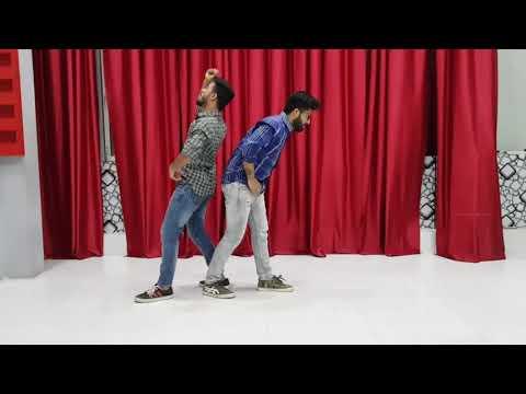 Jodi Teri Meri - Jassi Gill | Desi Crew | Dance Choreography | Dheeraj Utreja | Rishabh Kalra