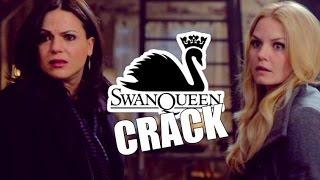 Swan Queen CRACK #2
