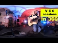 360 v.e.c.  music sessions - IGGY SHEVAK performing: Working all day