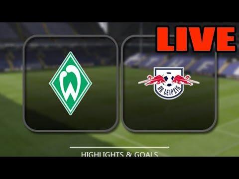 WERDER BREMEN VS RB LEIPZIG - EN VIVO 15/04/18 - RADIO