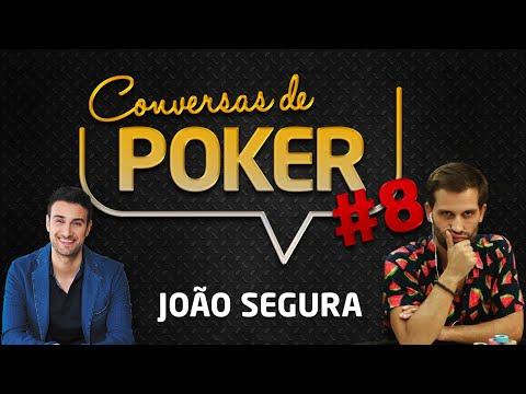 Conversas de Poker #8: João Segura | André Coimbra