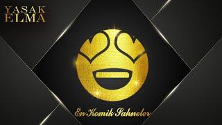 En komik sahneler - Yasak Elma