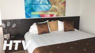 Sercotel Habitat Hotel en Pereira