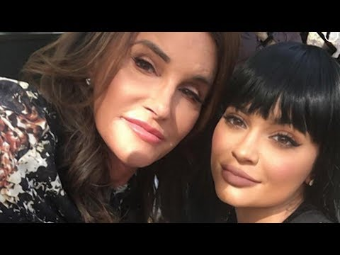 Kylie Jenner is Ghosting Caitlyn Jenner For Not Being Supportive of her Pregnancy