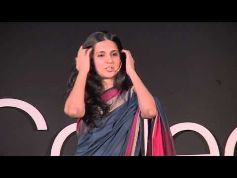 Staying in the Eye of the Storm: Mindfulness of Emotions | Sadia Saeed Raval | TEDxJaiHindCollege