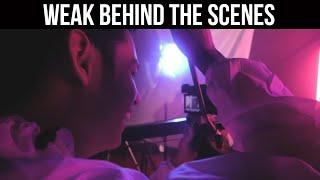Weak shoot and BTS Vlog
