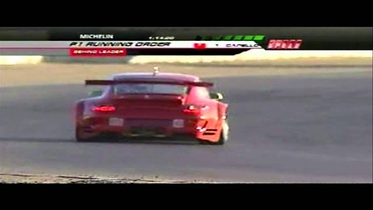 2007 Laguna Seca Race Broadcast