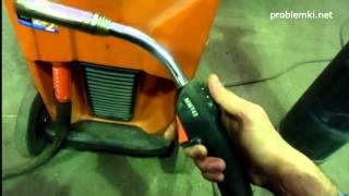 видео Сварочный аппарат Кемпи