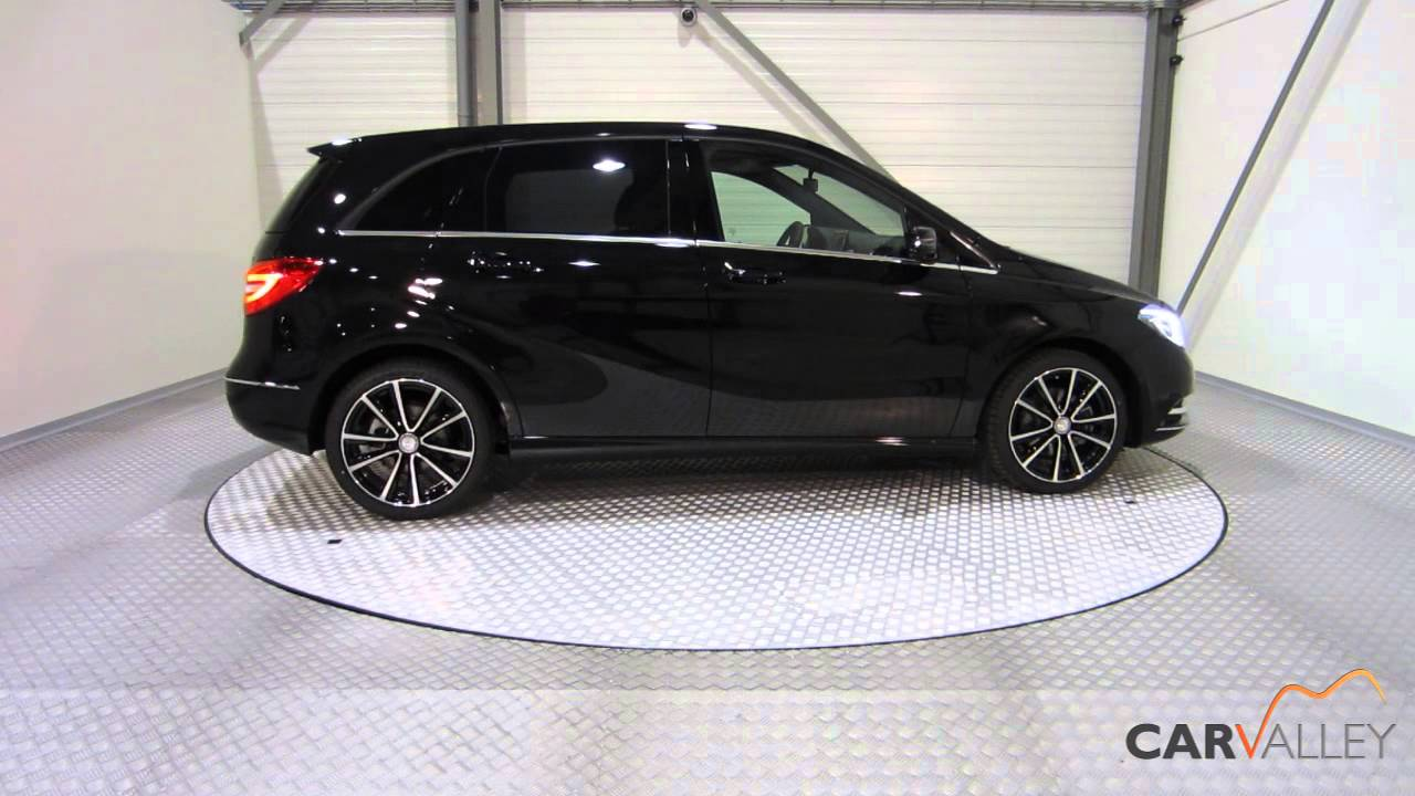 nieuwe mercedes benz b200 cdi sports tourer automaat 2013 kopen youtube. Black Bedroom Furniture Sets. Home Design Ideas