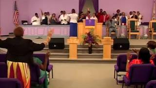 Elder Anthony McKissic Sr. Sermon: The Cost of the Cross Part 1