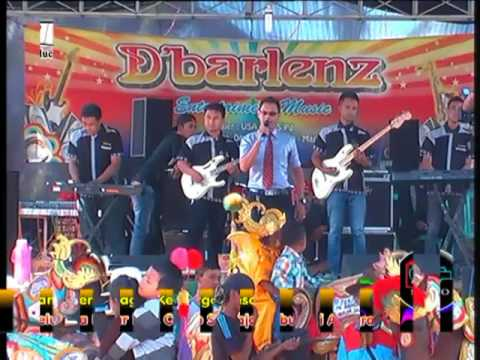 Live Music D'BARLENZ Kang AJET SONIA