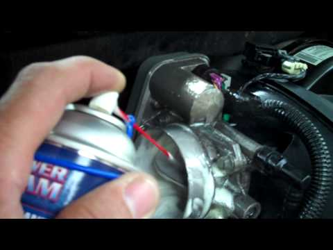 Amsoil Power Foam 2008 Chevy Trail Blazer GMC Envoy 4.2 ...