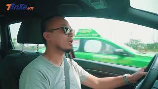Trải nghiệm xe nhỏ mà có võ Honda Jazz cùng hoa hậu Đông Nam Á - Phan Hoàng Thu