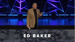 Unexpected Father - Ed Baker