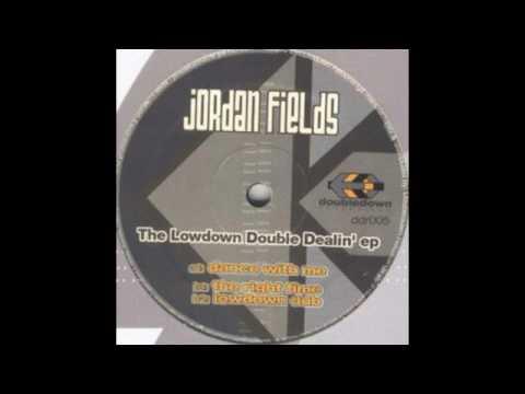 Jordan Fields - Lowdown Dub