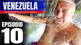 🔥LO MÁS EXTREMO que viví en VENEZUELA! 😱 Canaima   Ep. 10 🇻🇪 Alex Tienda 🌎