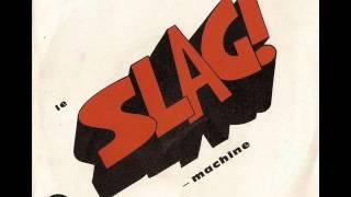 Patrick Abrial - Slag machine (1972)