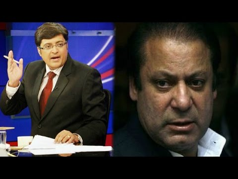 The Newshour Debate: Pakistan kills and then cries victim - Full Debate (7th Oct 2014)
