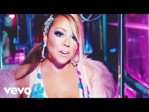 Mariah Carey - A No No (Remix) ft. Stefflon Don