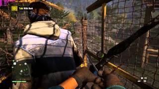 Titan X SLI - Far Cry 4 Ultra 4k (2160p)
