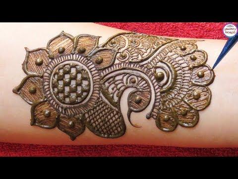 Mehndi Design   Bridal Mehndi Designs