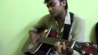 Ala Barfi - Barfi Guitar Cover