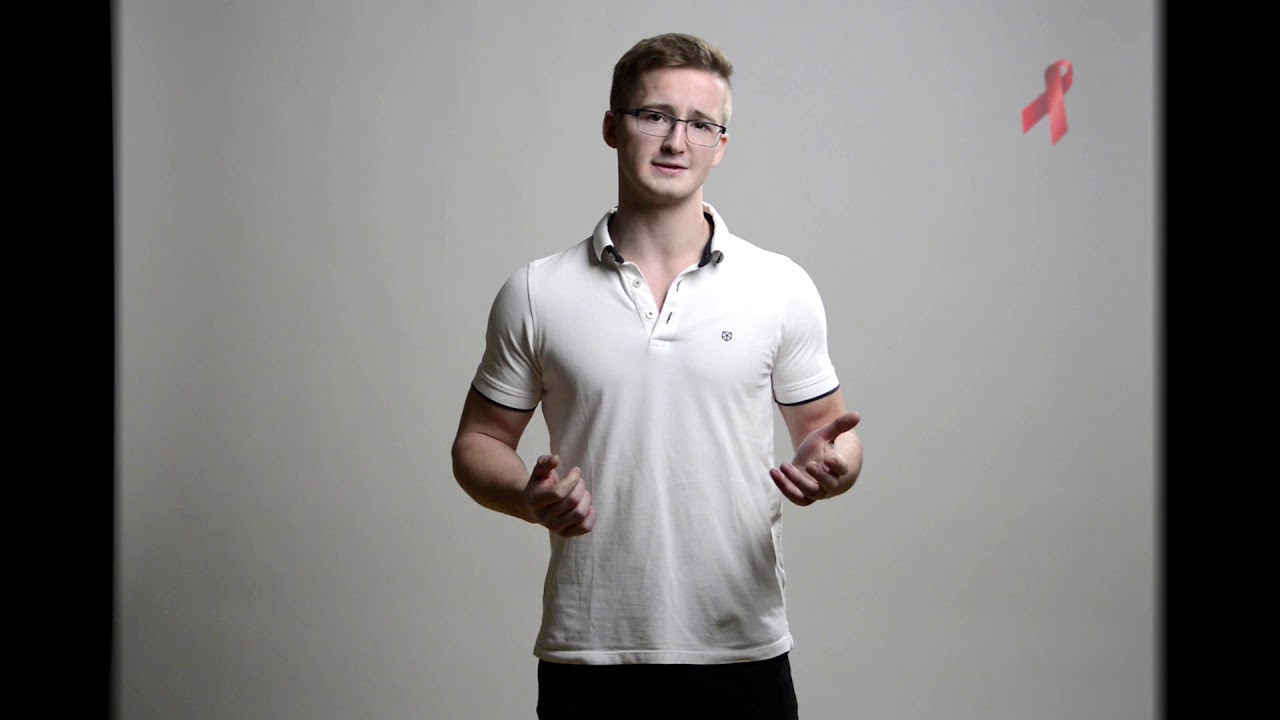 Ja, ich bin HIV positiv   Michael Hofbauer  