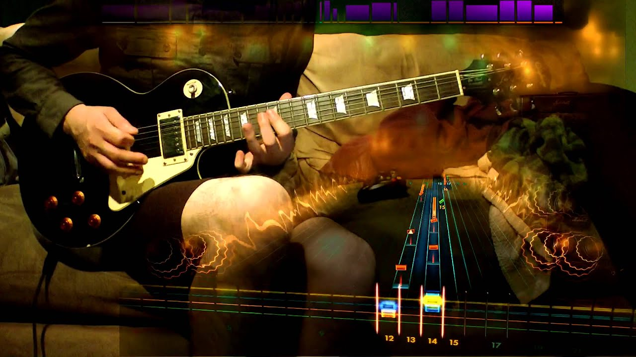 Rocksmith: All-new 2014 Edition - Spin Doctors: Two Princes 2014 pc game Img-3