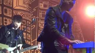 Foster The People Waste Live Montreal 2012 HD 1080P