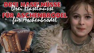 Drei Haselnüsse für Aschenbrödel | Steirische Harmonika