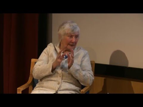 Women of the Year 2015 Lecture: Baroness Shirley Williams