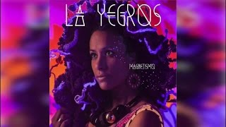 La Yegros - Magnetismo (Full Album Stream)