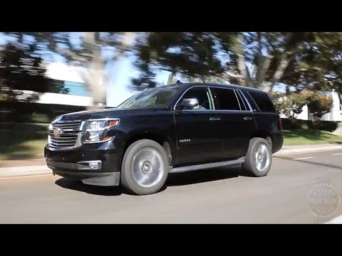 Full-size SUV - 2017 KBB.com Best Buys