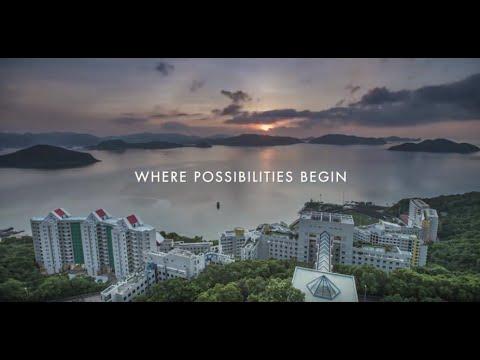 HKUST Corporate Video (English Version)