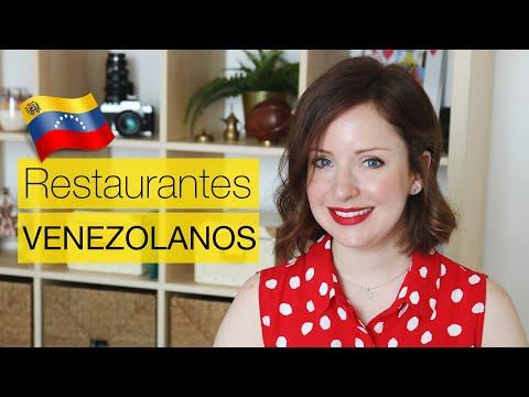 Comida venezolana en Barcelona 🇻🇪 | A Plane Ticket