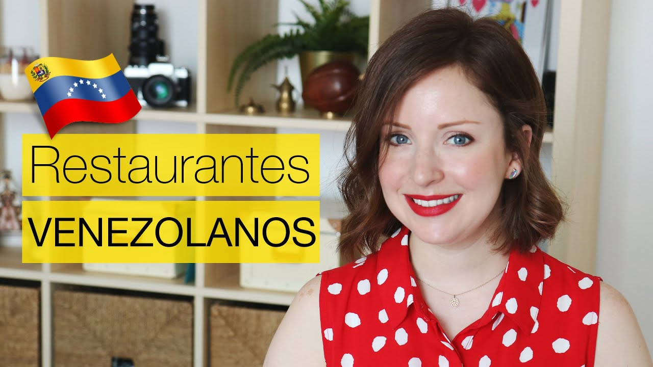 Comida venezolana en Barcelona 🇻🇪   A Plane Ticket
