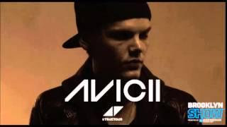 Avicii The Nights [Instrumental]