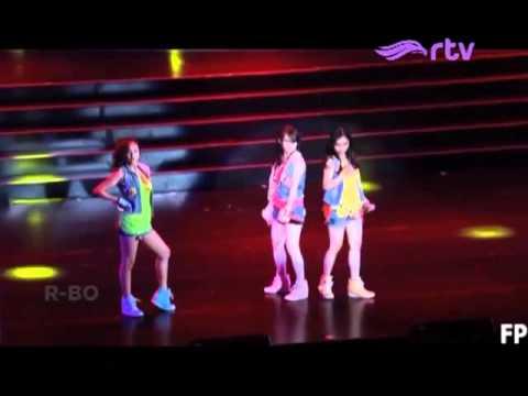 JKT48 - Tsundere @ Konser JKT48 RTV (27-6-2015)