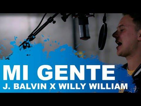 Conor Maynard & Anth - Mi Gente (Cover)