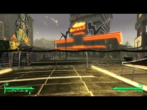 Hnetu Plays Fallout New Vegas: 13