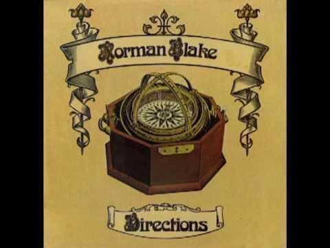 Direction [1978] - Norman Blake