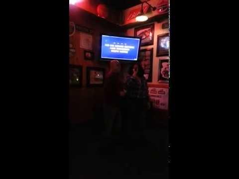 Karaoke: Unforgettable (Nat King Cole)