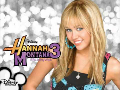 Hannah Montana - It's All Right Here (HQ)