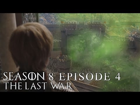 Game of Thrones Season 8 Episode 4 Predictions and Theories