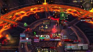Warlords of Draenor Beta - Blackhand Heroic (Holy Paladin POV)