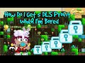 Growtopia | How Do I Get 5 DLS Profit When I'm Bored