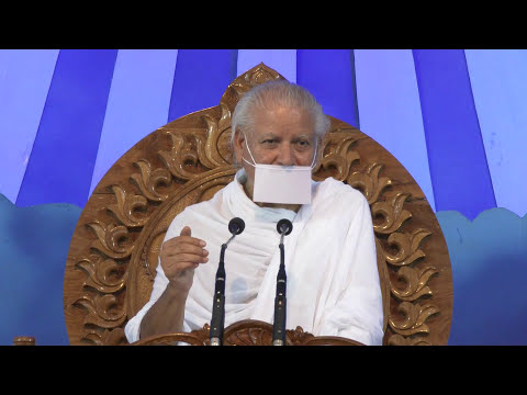 Chaturmas Bhilwara  19-7-2016  सच्चा गुरु  कौन